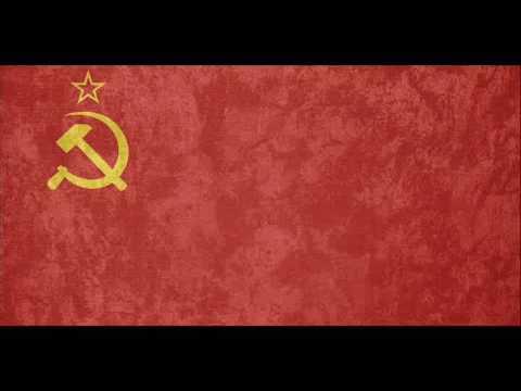 National Anthem of Soviet Union/Russia (RARE Instrumental) гимн России/СССР