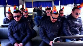 'Тает Лёд' - видеопоздравление с днём рождения.