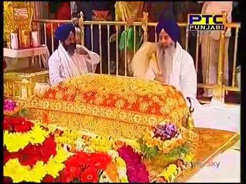 Dithe Sabhe  Thaav - Bhai Sukhjinder Singh Ji Hajoori Ragi