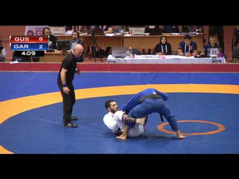 UWW - World Grappling Championship 2016 - GRAPPLING GI Finals - Part3
