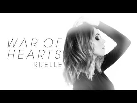 RUELLE - War Of Hearts (Official Audio) #Malec