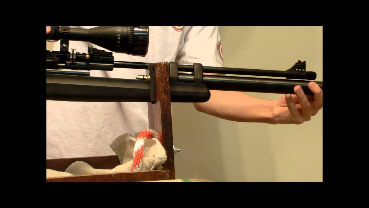 инструкция к винтовке at 44