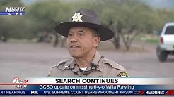 TRAGEDY IN TONTO BASIN: Search continues for missing 6-year-old girl