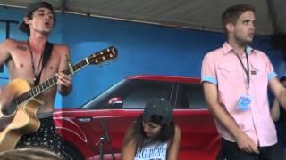 Boomerang (Acoustic) - The Summer Set