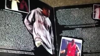 unboxing jay z the black album