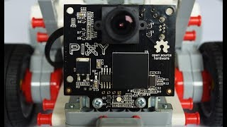 Camera Lego Mindstorm : Lego ev pixy cam videos lego ev pixy cam clips clipzui
