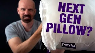 Purple Plush Pillow Review: Does it Work?