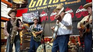 Duane Eddy StreetSounds Brooklyn, NY 5.30.2015