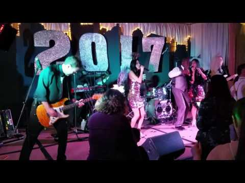 The Valley Cats Band - Fun LIVE Party (COVER) Band For Weddings & Corporate & Special Events!!!