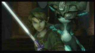 Linkin Park (Zelda Twilight Princess) - New Divide