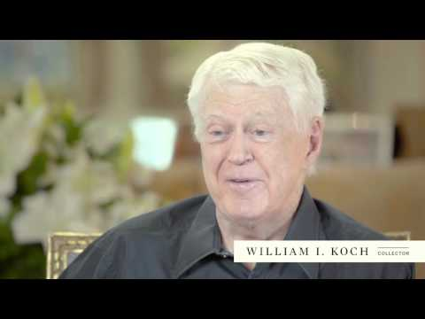 The Wine Cellar of William I. Koch: The Collector