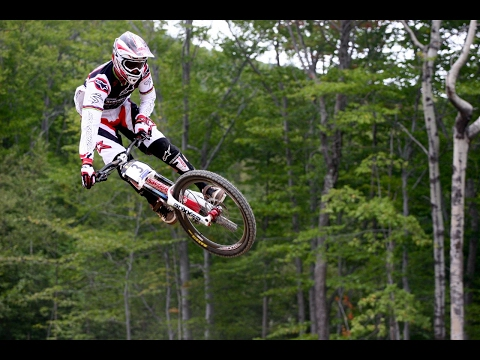Extrême Sport Downhill/Freeride Mountain Bike The Best Of !