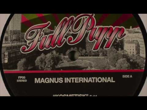 Magnus International - Kosmetisk