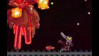 (OLD) Metal Warriors - Level 9 (Area 2)