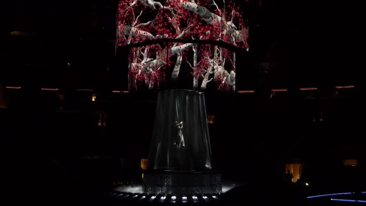 Game Of Thrones Live The North Remembers Madison Square Garden 2017 Youtube