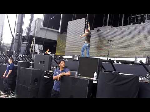 Dash Berlin - Sunday - The Funeral - Electric Zoo 2012