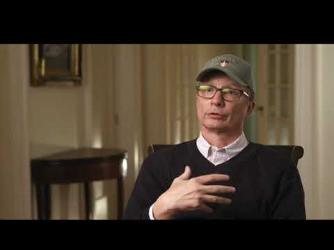 Green Book Interview with Producer Jim Burke - YouTube