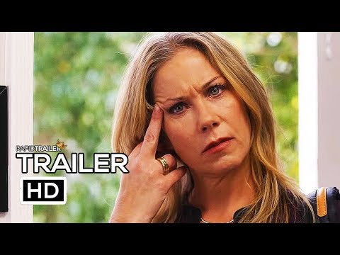 DEAD TO ME Official Trailer (2019) Christina Applegate, Linda Cardellini Series HD