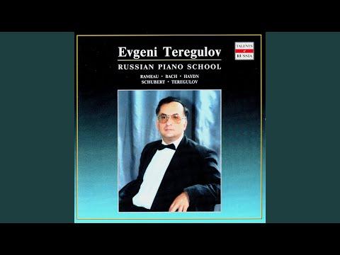 Keyboard Sonata No. 53 in E Minor, Hob.XVI/34: III. Vivace molto mp3
