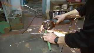 видео Как сделать флюгер
