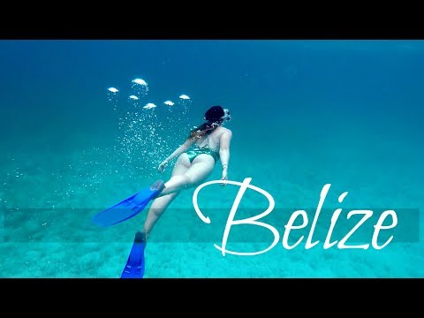 TOP 4 THINGS TO DO IN BELIZE