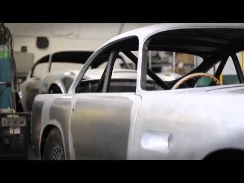 Desmond J Smail Restoration Company Film 2013
