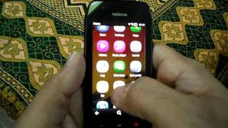 NOKIA 603 SYMBIAN BELLE  APPS, BROWSING AND HARWARE REVIEW.mp4