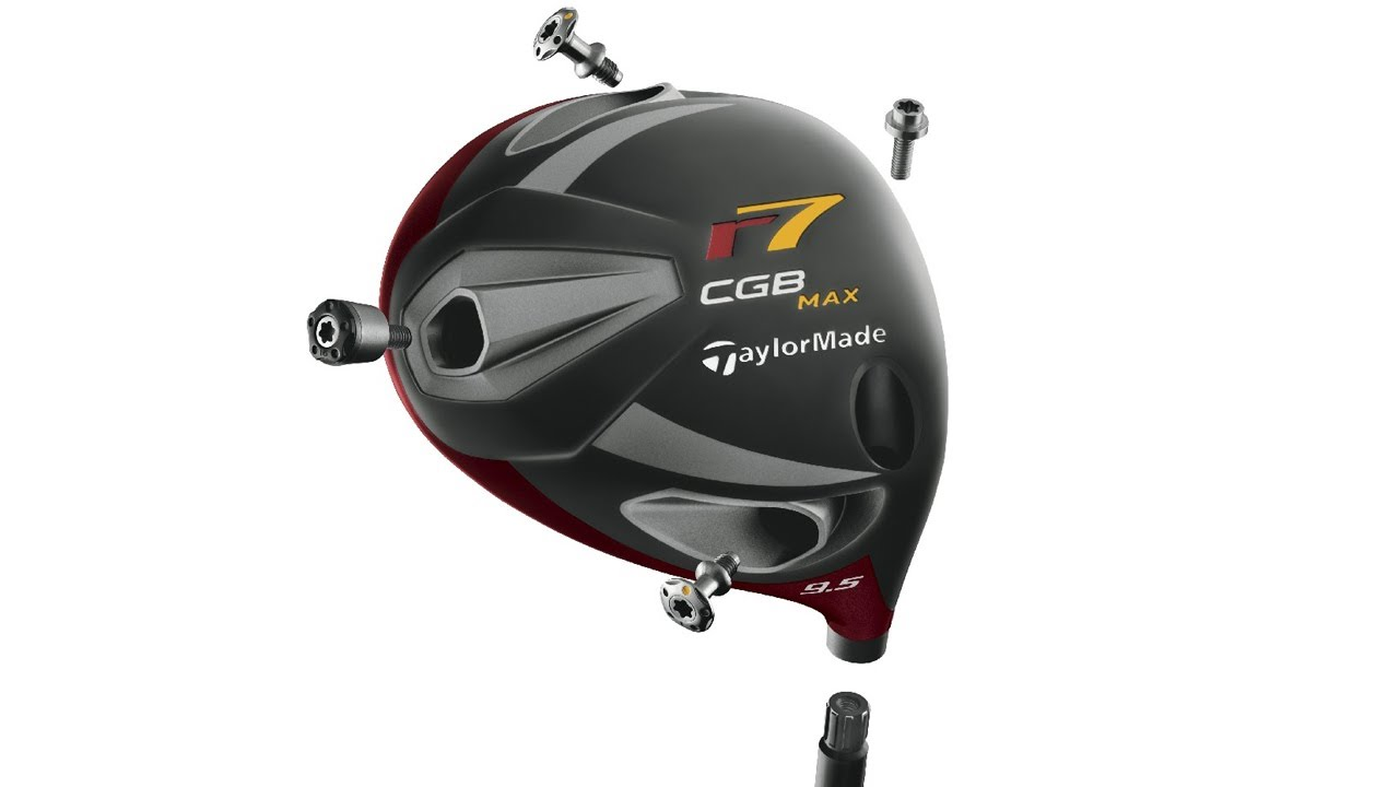 HOW TO ADJUST TAYLORMADE R7 QUAD TREIBER WINDOWS 8