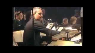 """Maceo Parker & WDR Big Band Cologne - """"What'd I Say"""""""