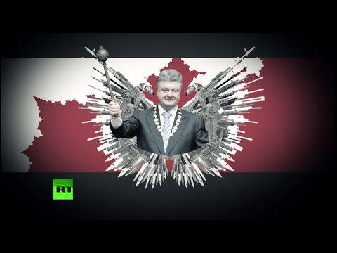 Ожидания и реальность: итоги года пребывания Петра Порошенко на посту президента Украины