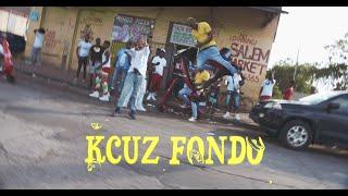 KCuz Fondo | Airport Drip | Shot By @CREATIVE DIRECTOR ODO6NAO