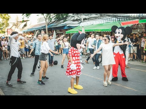 Best Flash Mob Surprise Proposal Youtube