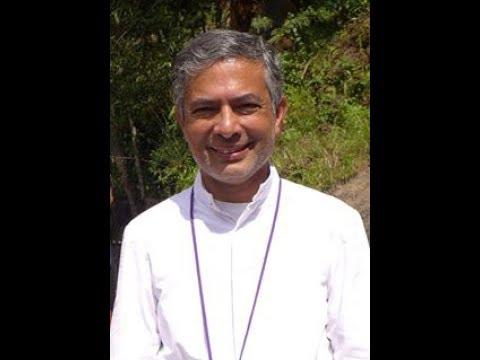 Bishop Narayan sharma speech