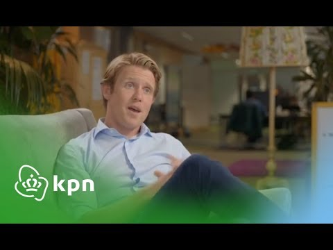 Data Services Hub van KPN