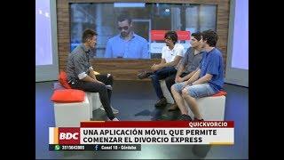 Video: ¡La APLICACIÓN para DIVORCIARSE!
