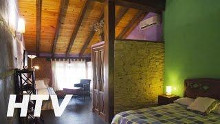 Hotel La Casona del Abuelo Parra en Villanueva de los Infantes