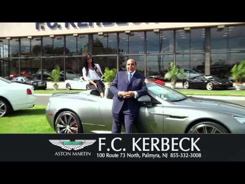 Fc Kerbeck Aston Martin Youtube