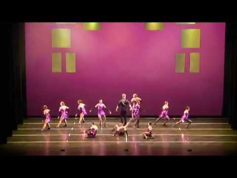 Peroxide Swing - Michael Buble (Darlene Ceglia's Dance Project)