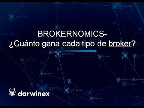 Brokernomics - Cuánto gana cada tipo de broker?