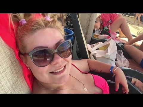 Поездка в турцию с маленьким ребенком Maritim Pine Beach Resort & Rixos The Land of Legends Аквапарк