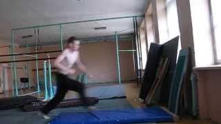Мой урок физкультуры(Shadows)