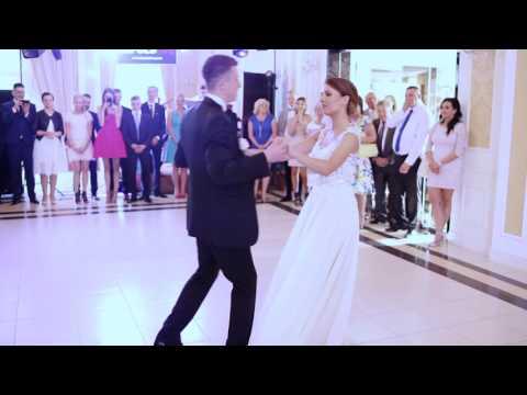 Romantyczny Pierwszy Taniec Ani i Marcina; Walc Wiedeński: Jessie Ware - Say You Love Me