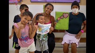 Cuarentena en el Centro de Migraciones, respuesta al COVID 19