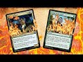 Why Wizards Banned the Temur Energy Cards from MTG Standard