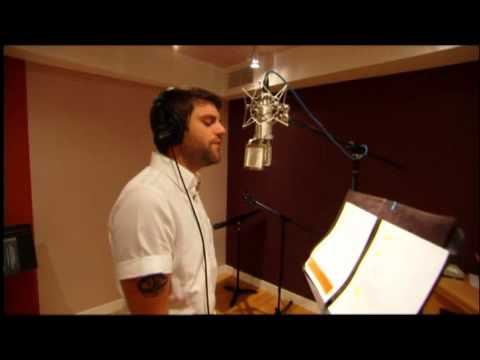 Coca-Cola | Open Happiness (Exclusive studio session)