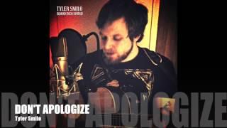 "Tyler Smilo ""Blood Into Sound"" sampler"