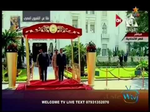 Le Choix du PM Bruno Tshibala, le dircab du president Joseph Kabila, Nehemie Mwilanya explique