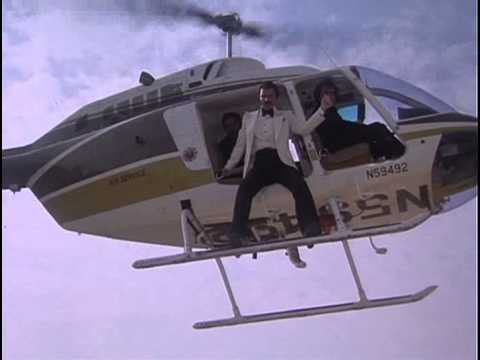 Hooper [1978] - helicopter jump