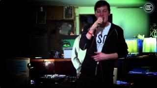 Spekulativ Fiktion (featuring Jus Me) Collective Beats 2013