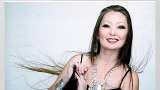 Ангелина Файрушина төрөөбүтэ 50 сыла. Ис сүрэхтэн (04.06.2017)